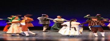 Retrats d'un viatge centenari per l'Esbart Català de Dansaires