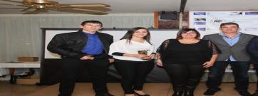 La Gala Taurina de les Terres de l'Ebre lliura els tradicionals Reconeixements Taurins a les poblacions de l'Aldea, Ulldecona, Paüls i Vidreres