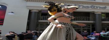 La festa major del Poble-sec torna el 16 de juliol amb més de cinquanta propostes