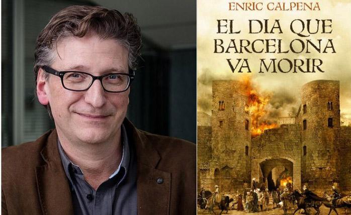 La nova Tinguda Blanca reviu l'episodi més devastador de Barcelona amb Enric Calpena