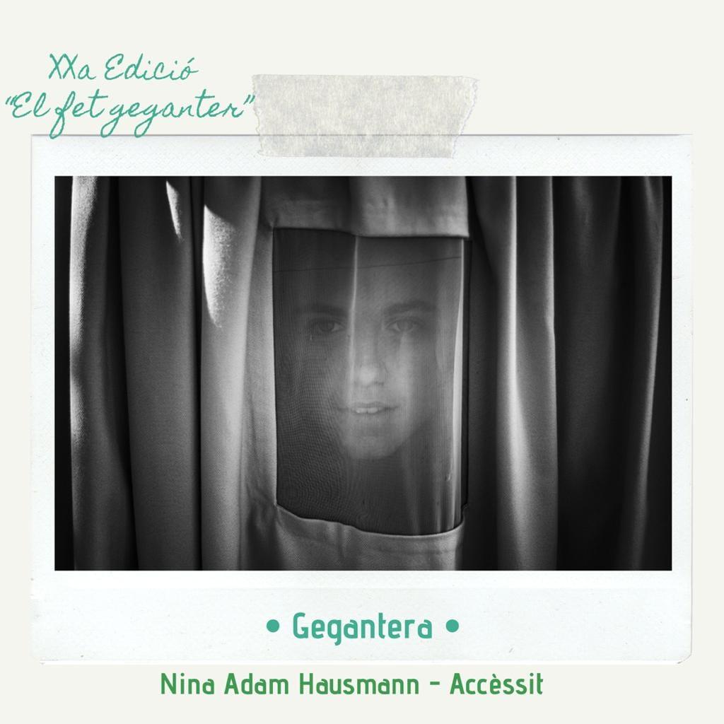 'Gegantera', de Nina Adam Hausmann