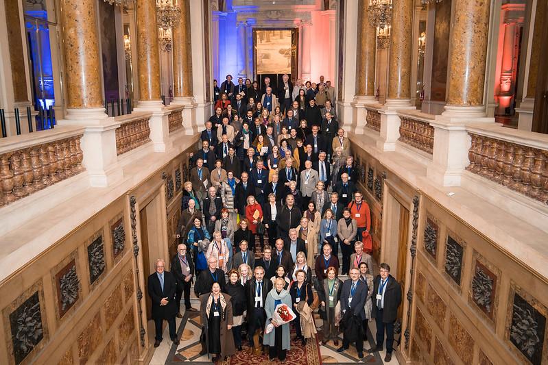 El patrimoni cultural i natural dels Països Catalans guanya una veu a Europa