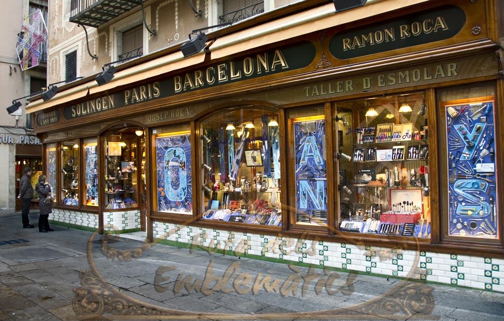 Ganiveteria Roca, el millor tall de Barcelona