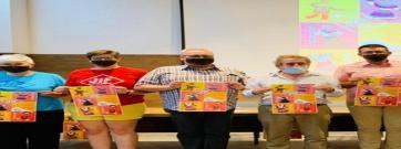 Les 48es Jornades Internacionals Folklòriques de Catalunya tiren endavant en temps incerts