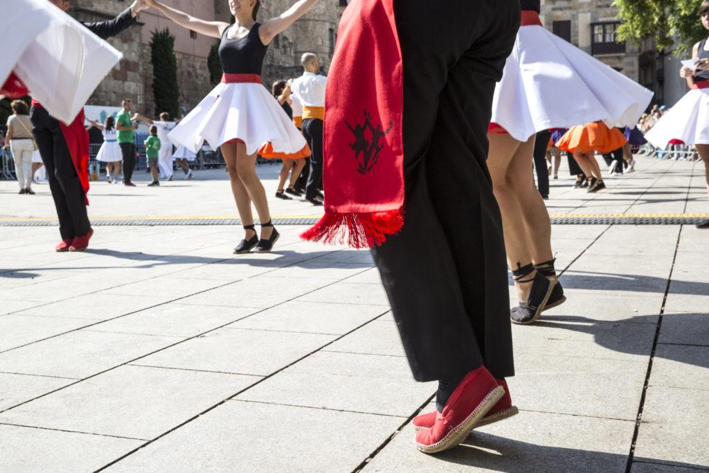 La 32a Final de la Sardana de l'Any se celebrarà a Sabadell
