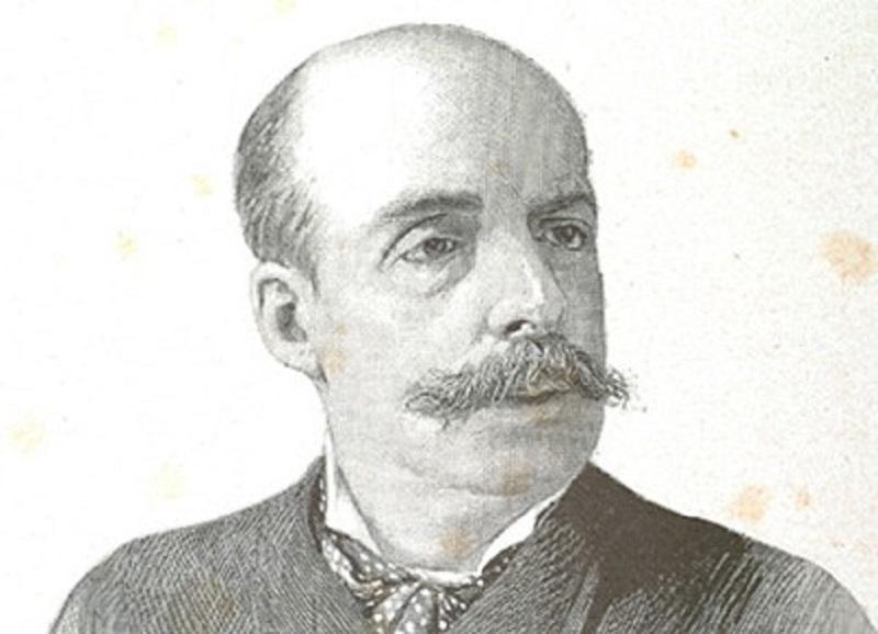 Rossend Arús va ser periodista, dramaturg i maçò català