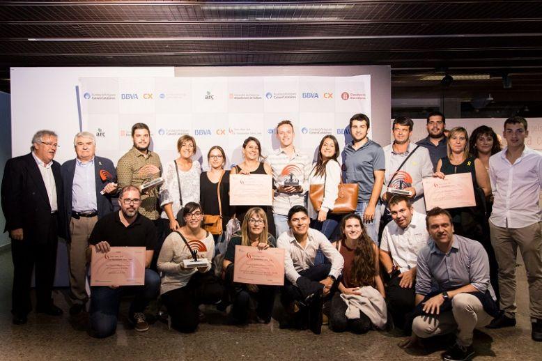 Quim Torra presidirà els III Premis Antoni Carné de l'Associacionisme Cultural Català
