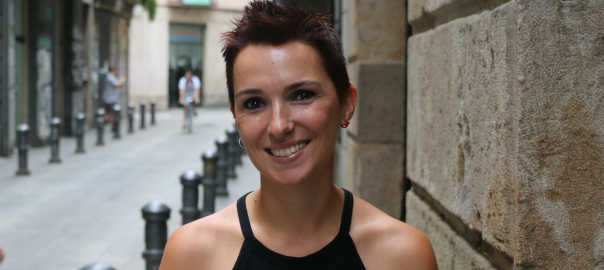 L'escriptora i activista Bel Olid reflexionarà sobre el feminisme a la pròxima conferència de l'Ens