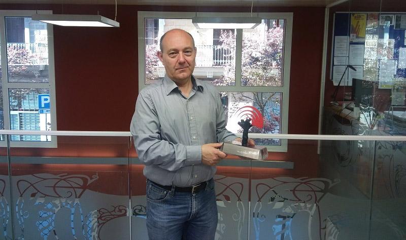 """Josep Guzmán: """"Les entitats han de treballar pels seus veïns"""""""