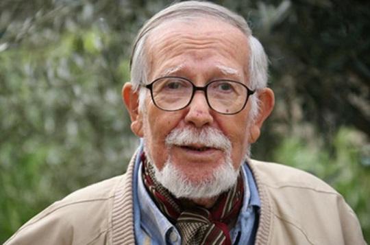 Francisco Candel (1925-2007) novel·la en 'Un ajuntament anomenat Ells' el seu pas per la política municipal I Fundació Candel