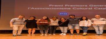 Oberta la convocatòria dels III Premis Antoni Carné