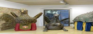 La Casa dels Entremesos obre les portes per celebrar la Nit dels Museus