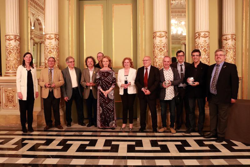 'Montblanc, Capital de la Sardana', d'Alfred Abad, escollida Sardana de l'Any 2018