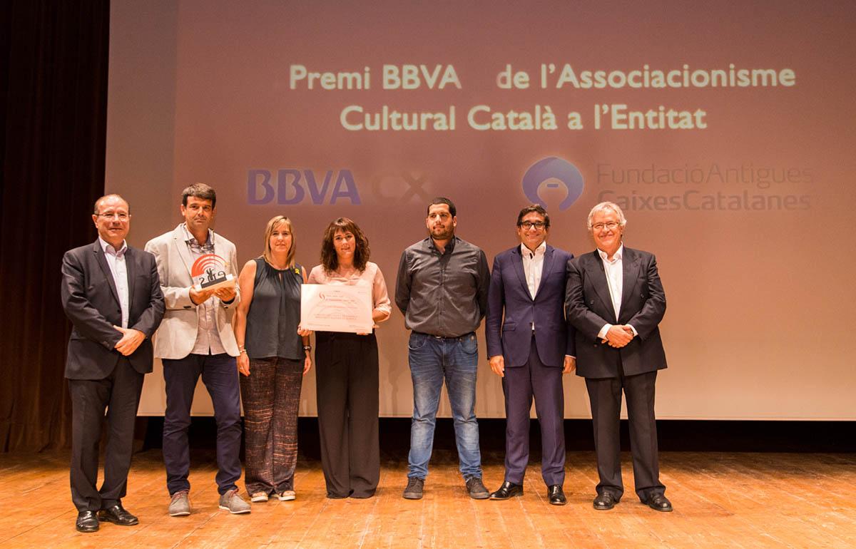 Els III Premis Antoni Carné se celebraran dimecres 6 de novembre