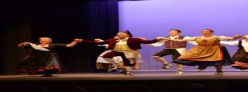 Els esbarts dansaires fan una enquesta sobre assetjament sexual
