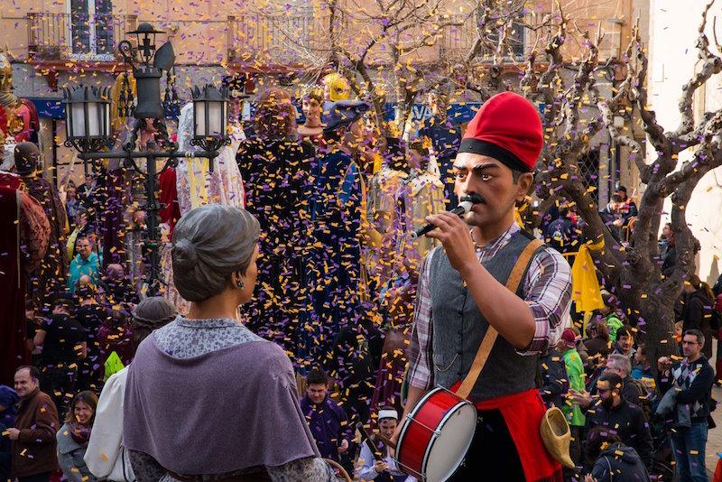 62 colles participaran en la Ciutat Gegantera 2019 a Castellbisbal
