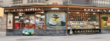 Una guia reivindica els establiments emblemàtics de Barcelona