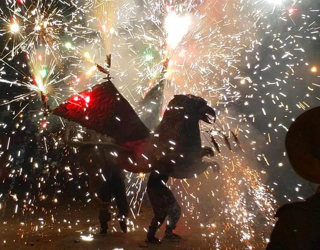 El Griu de Tarragona, guanyador del 11è Festival d'Enceses d'Artesa de Lleida | Festival d'Enceses d'Artesa de Lleida