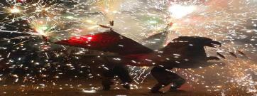 El Griu de Tarragona, doble guanyador de l'11è Festival Enceses d'Artesa de Lleida