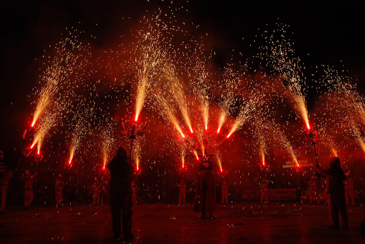 Sant Pere de Ribes acollirà el 3er Concurs Nacional d'Enceses el 9 de maig