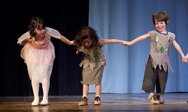 Hi ha confirmada l'assistència de quatre grups a la Mostra de Grups de Teatre Infantil