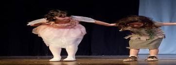 Torna la Mostra de Grups Infantils de Teatre