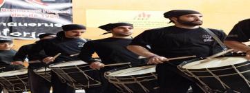 Els tabals tradicionals faran vibrar Cervera el pròxim 5 d'octubre