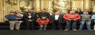 El Festivitas Bestiarum premia les trajectòries de Jan Grau, la Tradillibreria, festes.org i el projecte inclusiu de la Cooperativa Coopgròs