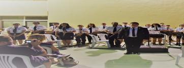 La banda de la FSCM participarà en la gran cita anual dels Balls de Gitanes