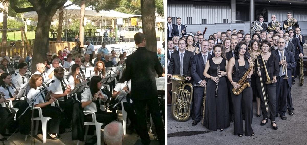 Torna el Festival de Bandes de Música Catalanes a l'Auditori