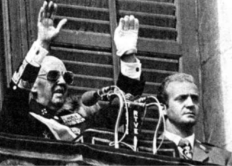 Per què Franco va perseguir la maçoneria?, nova Tinguda Blanca